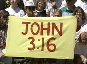 John 3:16 Redux
