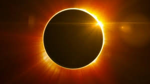 Signs in the Heavens: The Total Eclipse of theSun