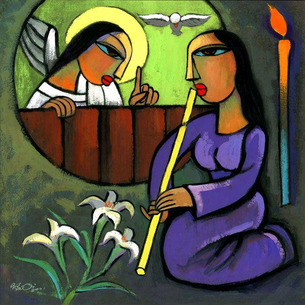 Born to Mary…