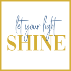 logo let your light shine square